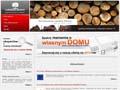 Stowarzyszenie Lubelskie Drewno. Domy drewniane